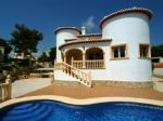 Location villa Denia Javea Moraira Calpe Costa Blanca